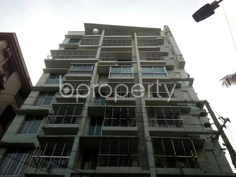 Apartment for Sale in Banani nearby Banani Thana