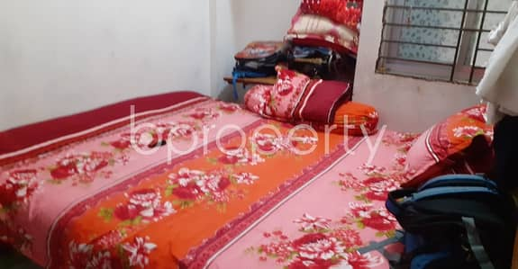 3 Bedroom Flat for Sale in Bangshal, Dhaka - A Perfectly Structured Residential Flat Is Ready For Sale In Bangshal Near Janata Bank Limited