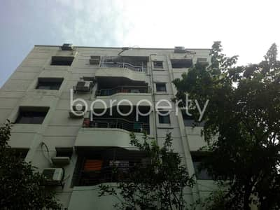 3 Bedroom Flat for Sale in Banani DOHS, Dhaka - Elegant Flat For Sale In Banani Dohs Nearby Banani Dohs Jame Msojid