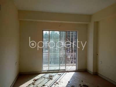 1600 Sq. Ft. apartment for sale is located at Halishahar, near to Halishahar K Block Primary School