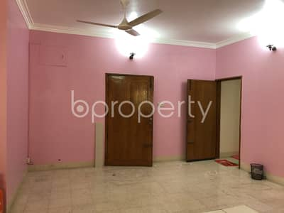 3 Bedroom Flat for Sale in Banani DOHS, Dhaka - A Beautifully Designed 1500 SQ FT Apartment for Sale in Banani DOHS close to BRAC Bank