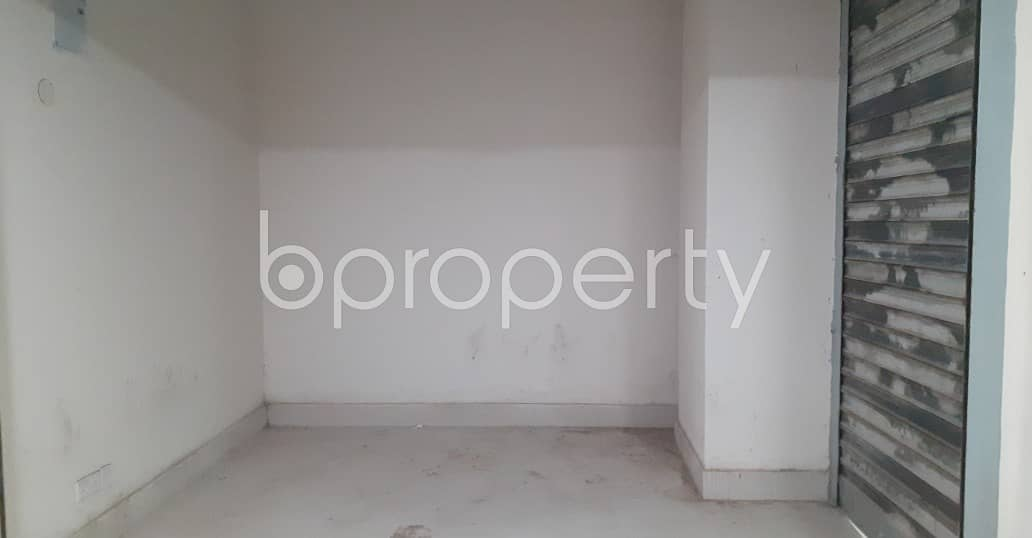 This Shop Is Available In Dhanmondi Which Is Ready For Rent