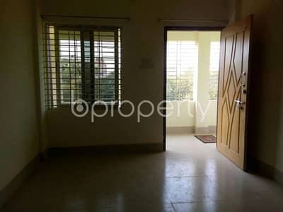 Apartment for rent includes 1050 SQ Ft at Older Chowdhury Para Road, near Al-Arafah Islami Bank Limited