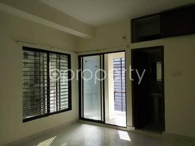 ভাড়ার জন্য BAYUT_ONLYএর ফ্ল্যাট - জামাল খান, চিটাগাং - This 1100 Sq Ft Apartment For At Jamal Khan Nearby Municipal Shopping Complex