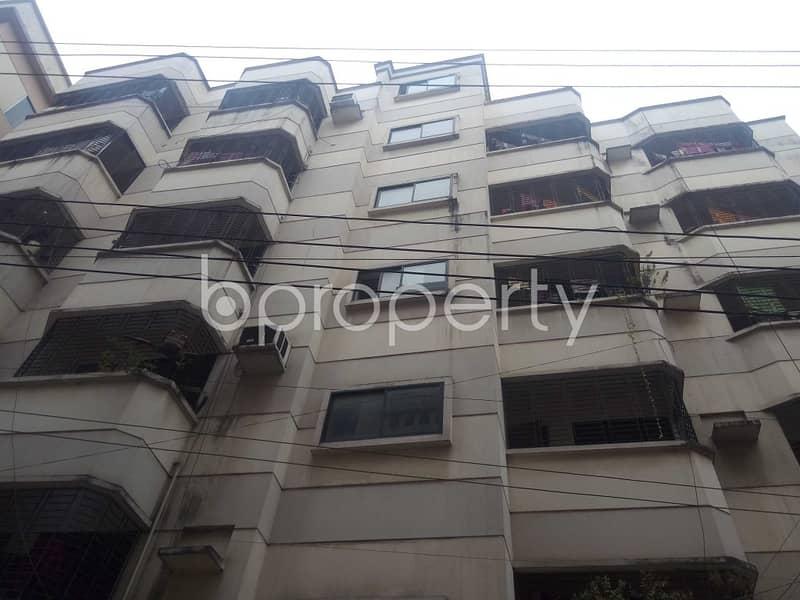 Visit This Apartment For Sale In Shiddheswari Near Shiddeswari Boys School