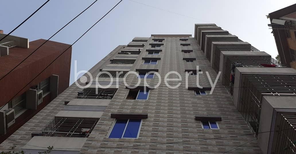 Visit This Apartment For Sale In Lalmatia Near Lalmatia Mohila College