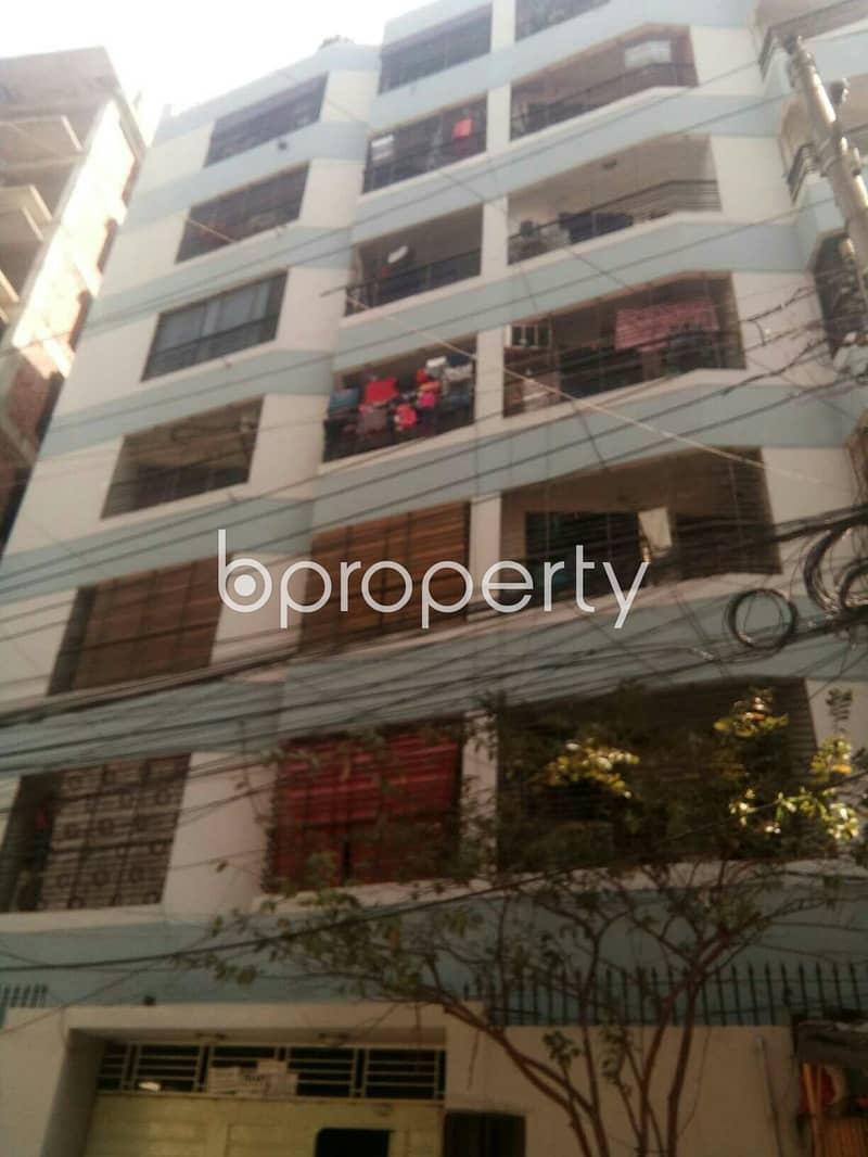 Visit This Apartment For Sale In Lalmatia Near Lalmatia Girls' High School