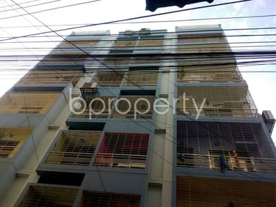 3 Bedroom Flat for Sale in South Khulsi, Chattogram - An Apartment Is Up For Sale In South Khulshi Near Khulshi Jame Masjid