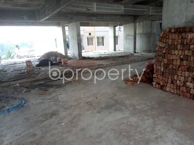 Prominent 2094 Sq. Ft. Residential Flat For Sale In Badda Which Ready To Be Sold