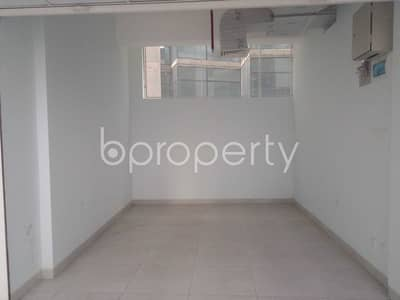 This 158 Sq. Ft. shop is up for sale in Uttar Badda near to Prescription Point