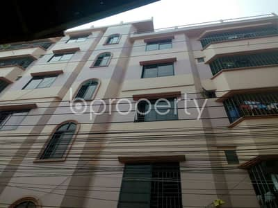 2 Bedroom Apartment for Rent in Uttar Lalkhan, Chattogram - For Rental purpose 1000 SQ FT flat is now up to Rent in Uttar Lalkhan close to DBBL ATM