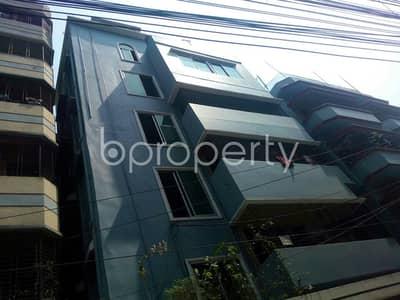 2 Bedroom Apartment for Rent in Uttar Lalkhan, Chattogram - Apartment Is 1000 Sq. Ft For Rent In Uttar Lalkhan Near Shah Garibullah Housing Society Jame Mashjid