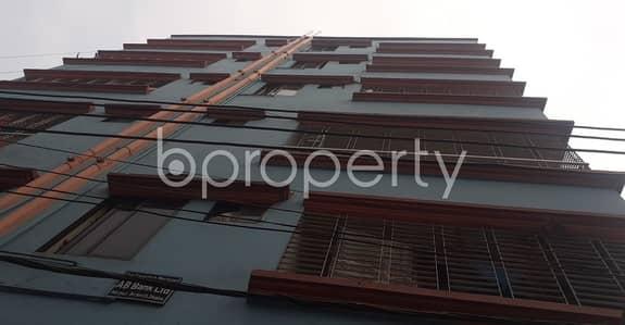 ভাড়ার জন্য BAYUT_ONLYএর অ্যাপার্টমেন্ট - কচুক্ষেত, ঢাকা - 700 Square Feet Apartment For The Rent Near Kachukhet Old Market Jame Masjid.