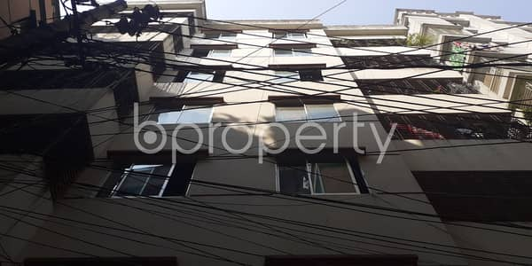 3 Bedroom Apartment for Sale in Agargaon, Dhaka - Close To West Agargaon Central Jame Masjid, An Apartment Of 1150 Sq. Ft For Sale Is Available In Agargaon.