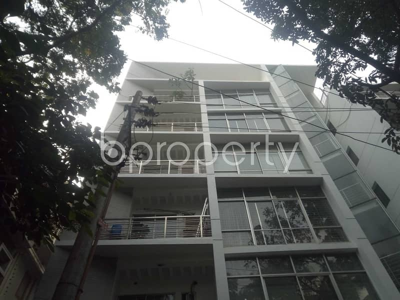 Residential Apartment Is On Sale In Banani Nearby Banani Model High School