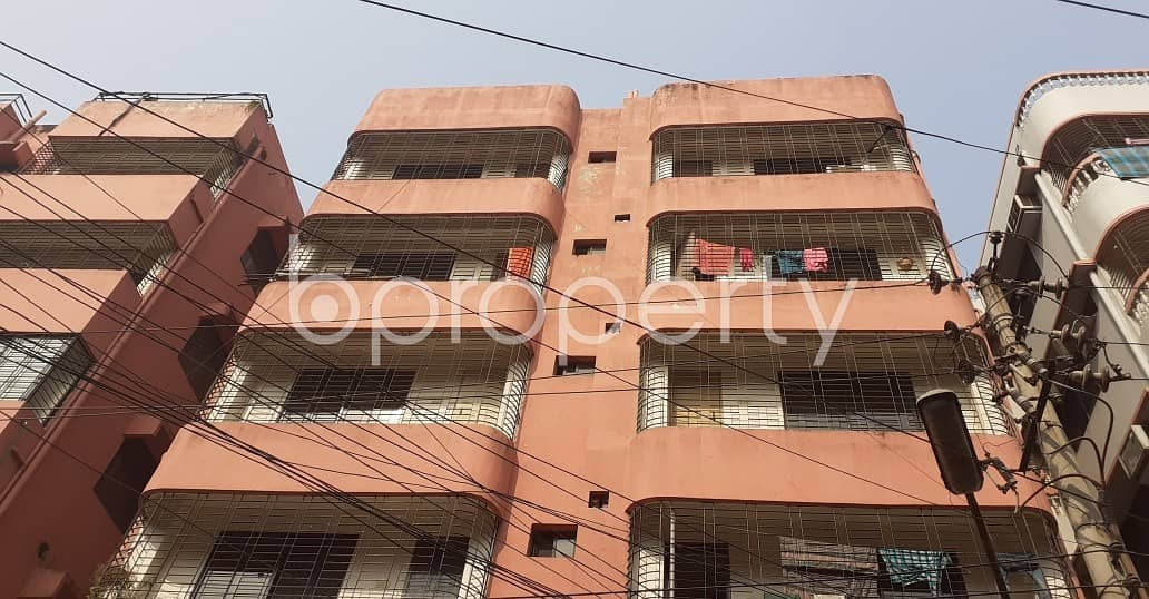Visit This Commercial Office For Rent In Lalmatia Near City Hospital & Diagnostic Center