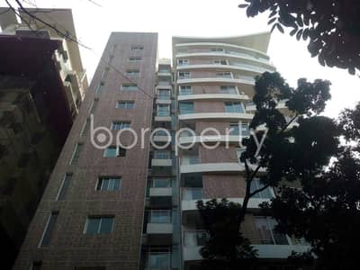 Graceful Flat Is Prepared For Sale In Banani Nearby Banani Bidyaniketan School & College
