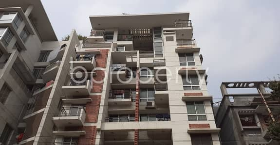 3 Bedroom Flat for Sale in Uttara, Dhaka - Check This 1850 Sq. Ft Apartment Up For Sale At Uttara Very Near To Uttara Central Masjid.