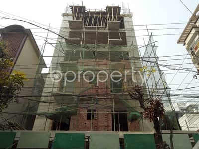 3 Bedroom Flat for Sale in Uttara, Dhaka - 2285 Sq Ft Properly Constructed Flat For Sale In Uttara, Near I. E. S School & College