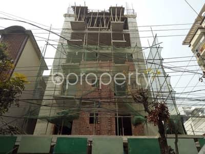 3 Bedroom Flat for Sale in Uttara, Dhaka - 2285 Sq Ft Properly Constructed Flat For Sale In Uttara, Near I. E. S School & College