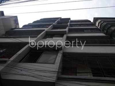 3 Bedroom Flat for Rent in Nadda, Dhaka - Check This Nice 1400 Sq Ft Flat For Rent At Nadda Nearby Sonali Bank