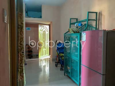 24 Bedroom Building for Sale in Gazipur Sadar Upazila, Gazipur - In The Location Of Tongi, Close To Sataish Purbo Para Al-mujahar Jame Masjid, This Residential Building Is Up For Sale
