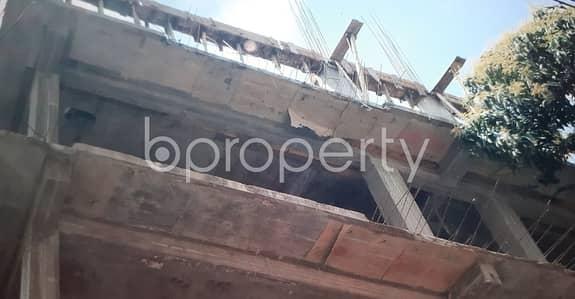 3 Bedroom Flat for Sale in Bashabo, Dhaka - At Kadamtala, 1160 Sq Ft Nice Flat Up For Sale Near Kadamtala Purba Bashabo School & College