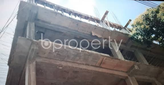 3 Bedroom Apartment for Sale in Bashabo, Dhaka - Well-constructed 1160 Sq Ft Apartment Is Ready For Sale At Kadamtala Nearby Kadamtala Purba Bashabo School & College