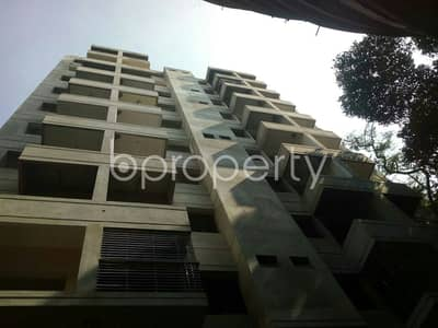 Grab This Flat Up For Sale In Khulshi Hill R/a Near Khulshi Jame Masjid