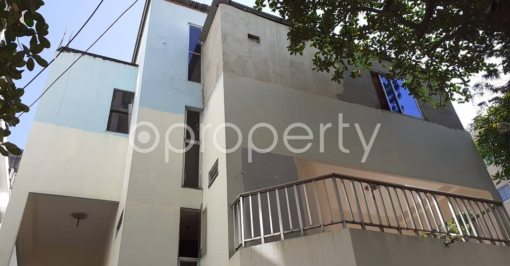 A Beautiful Duplex Apartment Is Up For Rent At Uttara Near Asian University Of Bangladesh