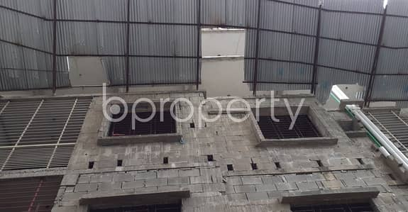 For Sale Covering An Area Of 1150 Sq Ft Flat In Kalabagan Nearby Square Hospitals Limited