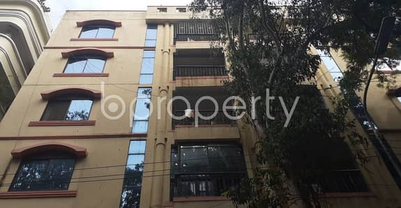 An Extensive Apartment Is Available For Rent In Gulshan Nearby Capstone School Dhaka