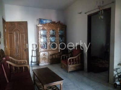 3 Bedroom Flat for Sale in Dakshin Khan, Dhaka - 1050 Sq Ft Flat Can Be Found In Ashkona For Sale, Near K. C. Model School & College