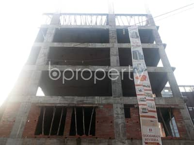 Flat For Sale In Aftab Nagar Near Baitullah Jame Mosque