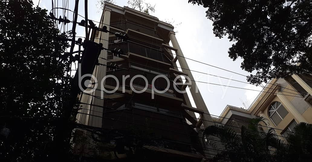 An Apartment Which Is Up For Sale At Gulshan 2 Near To Gulshan Model School And College.