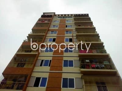 Apartment for Sale in Tongi near Tongi Commerce College