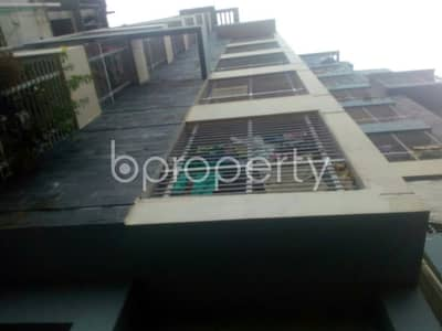 3 Bedroom Flat for Sale in 4 No Chandgaon Ward, Chattogram - Visit This 1240 Sq Ft Apartment For Sale In Chandgaon Near Darul Ma'arif Al Islamia.