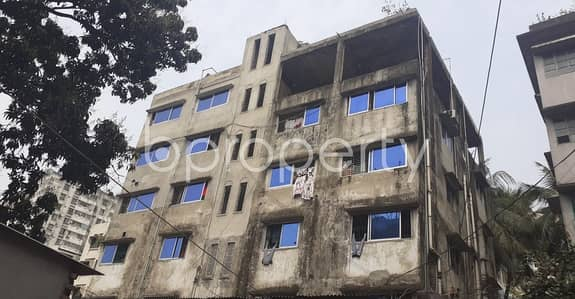 2 Bedroom Flat for Rent in Shahbagh, Dhaka - 600 Sq. Ft. flat is now up to Rent located near to DBBL ATM in Shahbagh