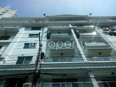 3 Bedroom Apartment for Rent in Khulshi, Chattogram - A Flat Can Be Found In South Khulshi For Rent, Near Assistant High Commission Of India