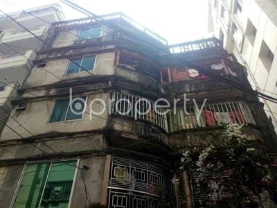 ভাড়ার জন্য BAYUT_ONLYএর অ্যাপার্টমেন্ট - উত্তর লালখান, চিটাগাং - Apartment Is 1200 sq. ft For Rent In Uttar Lalkhan Near Shah Garibullah Housing Society Jame Mashjid.