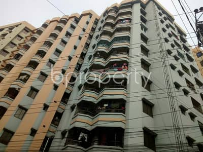At Chatteshwari Road, Ready Apartment For Sale Nearby Chittagong Medical College Hostel Mosque