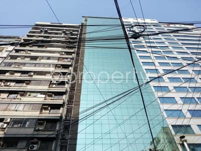 Building for Rent in Banani, Dhaka - A commercial space is available for rent in Banani nearby Primeasia University