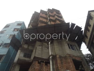 3 Bedroom Apartment for Sale in 33 No. Firingee Bazaar Ward, Chattogram - Offering you 1000 SQ FT flat for sale in Firingee Bazaar near to One Bank ATM