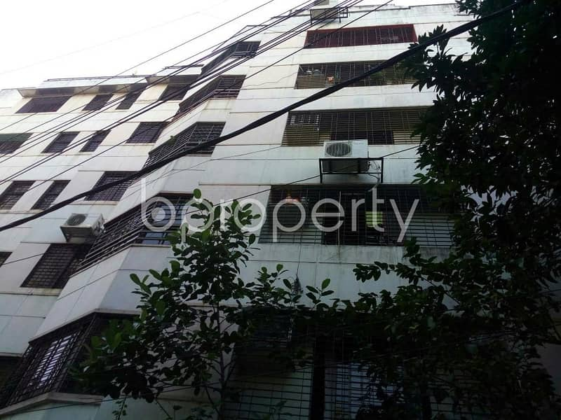 An Affordable Flat Is Available For Sale At Bagmoniram Near Chatogram Medical College Hospital