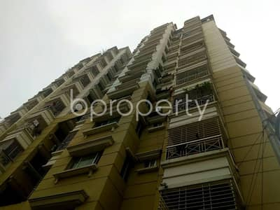3 Bedroom Apartment for Sale in 16 No. Chawk Bazaar Ward, Chattogram - A Nice Flat Is Available For Sale At Chawk Bazaar Nearby Chatogram Govt School