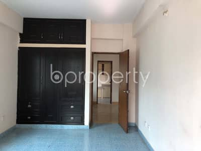 3 Bedroom Apartment for Sale in Bashundhara R-A, Dhaka - Well Planned Apartment For Sale In Bashundhara R-A, Near North South University