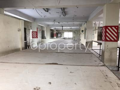 factory for Sale in Gazipur Sadar Upazila, Gazipur - A Commercial Building Is Available For Sale In Tongi Nearby Tongi Government College