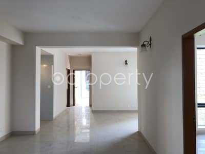 An Apartment Is Ready For Rent At Gulshan 1, Near Bangladesh Shooting Sport Federation