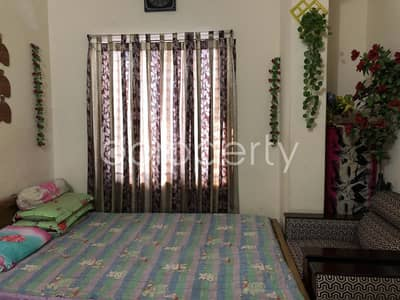 31 Bedroom Building for Sale in Gazipur Sadar Upazila, Gazipur - Grab This Building Up For Sale In Tongi Near Baitul Ambor Jame Masjid