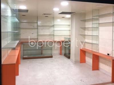 Shop for Sale in Uttara, Dhaka - Shop Space Up For Sale In Uttara Nearby Daffodil International University